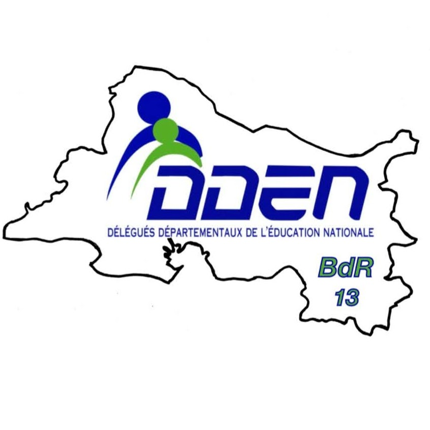 Union DDEN des Bouches-du-Rhône (13)